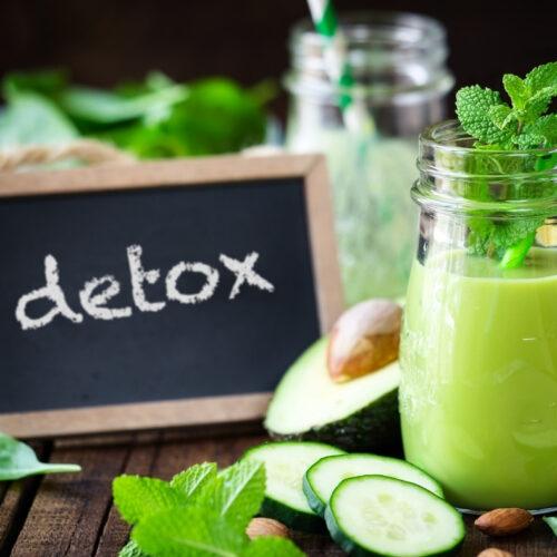 Healthy Detox Options