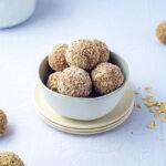 Cookies & Creamy Shakeology Cookie Dough Bites