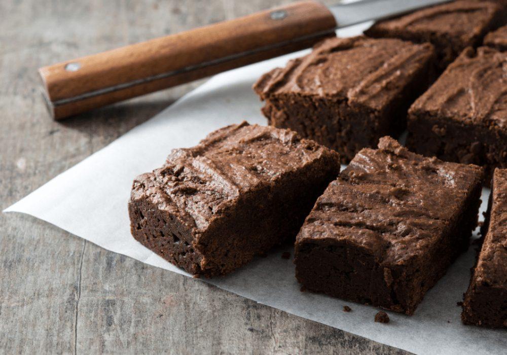 Fudgy-Avocado-Brownies